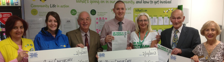 Scunthorpe Macmillan Committee